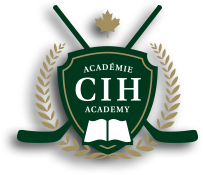 Domicile de l'Académie canadienne et internationale de hockey